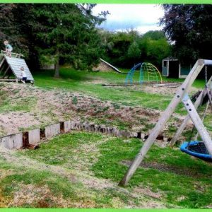 The Children's Playpark Appeal